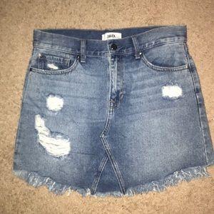 Dresses & Skirts - JBD. Denim skirt - L
